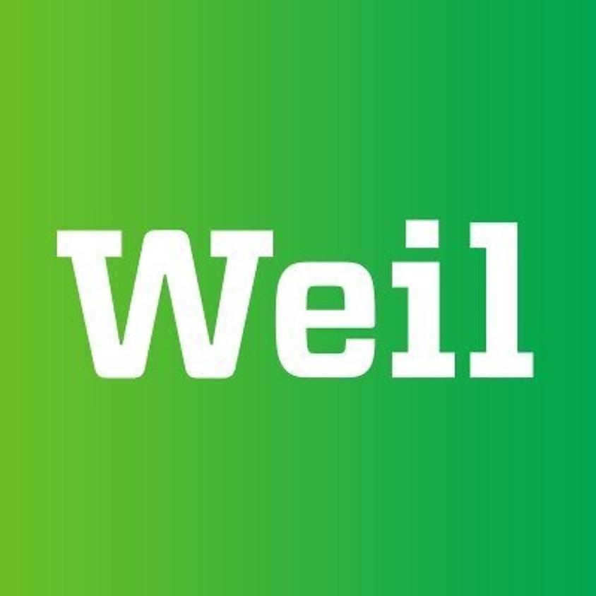 Weil Virtual Insight Day