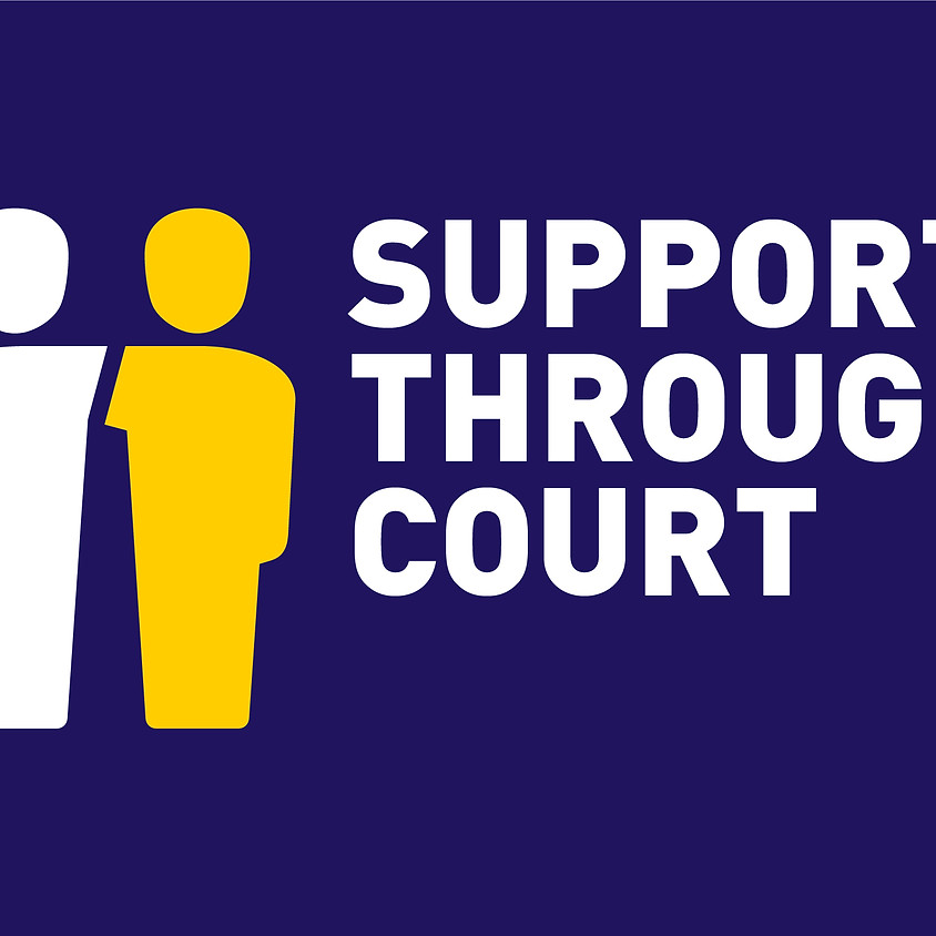 Support Through Court: In Conversation with William Clegg QC and Sarah Langford