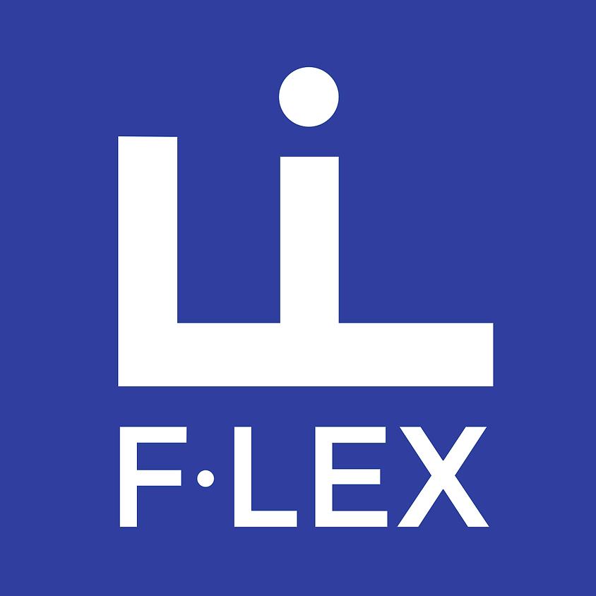 F-LEX Legal Virtual Lunch