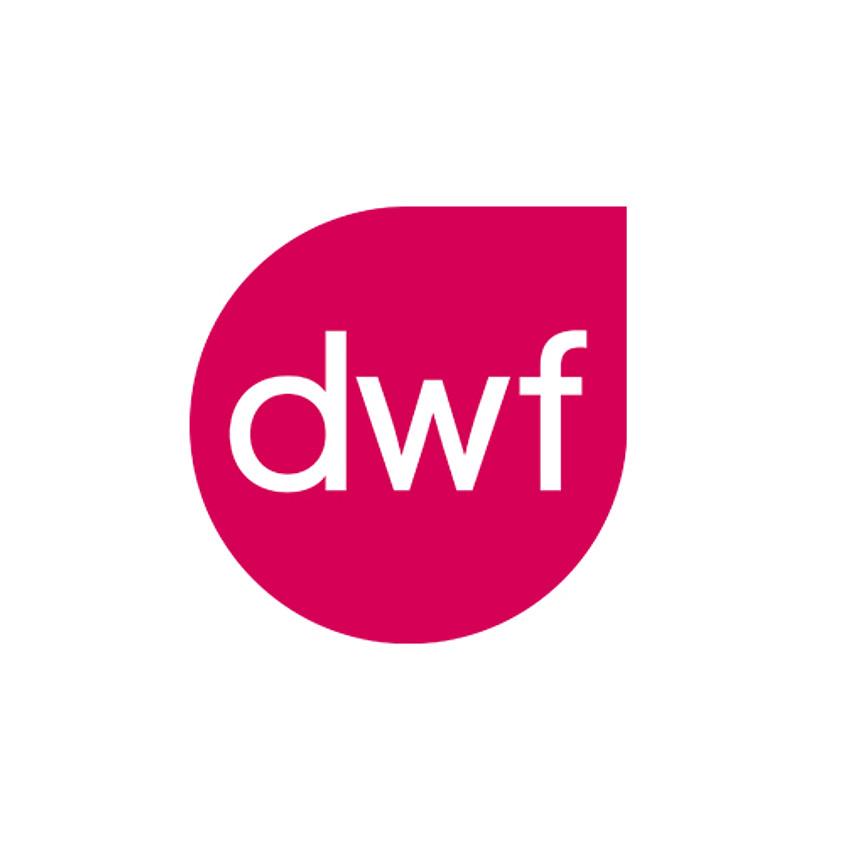DWF Careers in Law: Women in Law