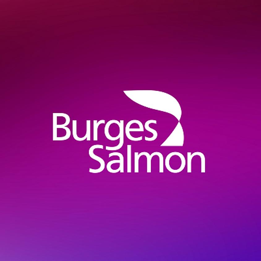 Burges Salmon Presentation Evening