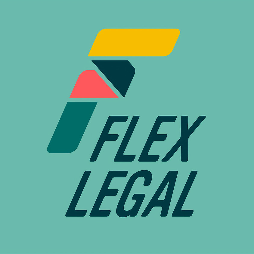 Flex Legal x LexisNexis x Crafty Counsel: Virtual Lunch