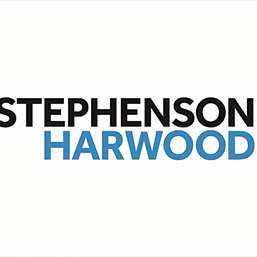 Stephenson Harwood Open Day