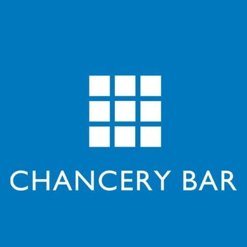 Women @ the Chancery Bar