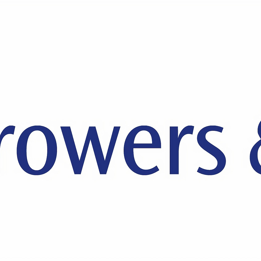 Trowers & Hamlins Coffee Morning: Manchester