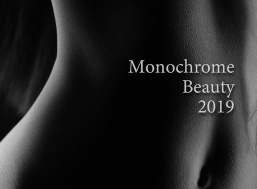 Monochrome Beauty Exhibition 2019