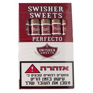 swisher sweets סיגרים סווישר פרפקטו