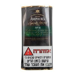 AMFHORA טבק למיקטרת אמפורה ספיישל ריזרב מס 8