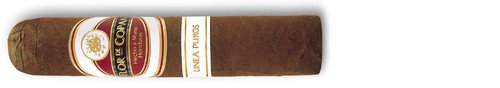 FLOR DE COPAN סיגרים בעבודת יד פלור דה קופן שורט רובוסטו מדורו