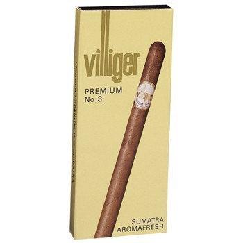 סיגרים ויליגר מספר 3  | אש טבק לאוהבי יין ואלכוהול