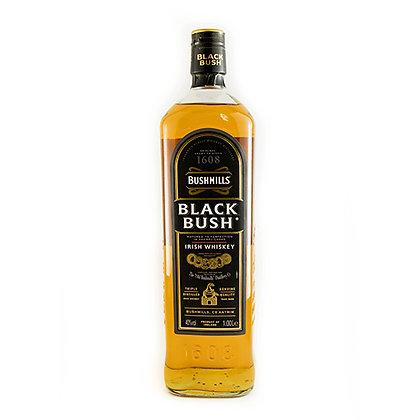 אש טבק ואלכוהול תל אביב | BLACK BUSH בקבוק וויסקי בלאק בוש