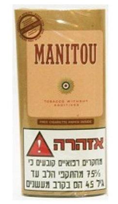 טבק לגלגול עצמי מניטו נטורל