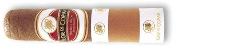 FLOR DE COPAN סיגר בעבודת יד פלור דה קופן שורט רובוסטו בהיר