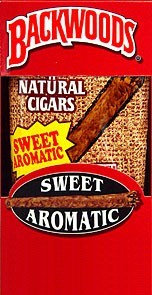סיגרים בקוודס סוויט ארומטיק  | אש טבק לאוהבי יין ואלכוהול