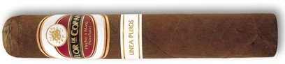 FLOR DE COPAN סיגרים בעבודת יד פלור דה קופן לינאה פורוס רובוסטו מדורו