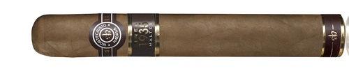 סיגר קובני בעבודת יד של המותג מונטה קריסטו | אש טבק לאוהבי יין ואלכוהול