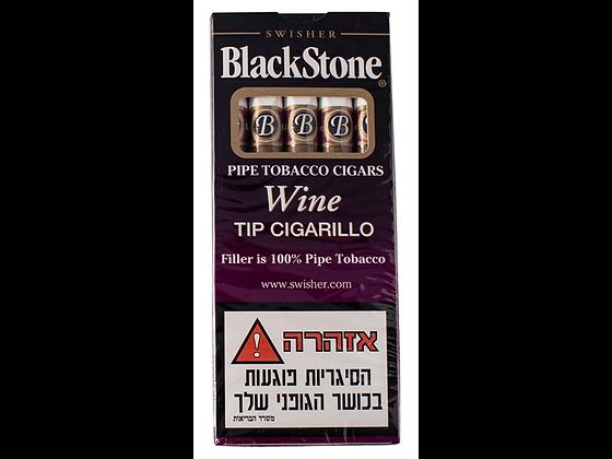 סיגרים בלקסטון יין  | אש טבק לאוהבי יין ואלכוהול