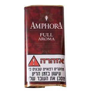 AMFHORA טבק למקטרת אמפורה פול ארומה