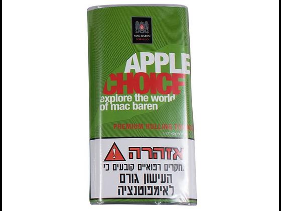 טבק לגלגול עצמי מקבארן אפל צויס