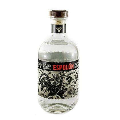 ESPOLON בקבוק אלכוהול טקילה אספלון ביאנקו