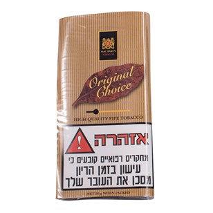 MAC BAREN טבק למקטרת מק בארן אורגינל צויס | אש סיגרים תל אביב