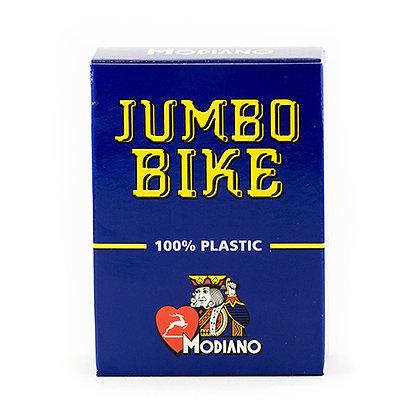 קלפים ספרות גדולות משובח jumbo bike | אש סיגרים ומתנות תל אביב