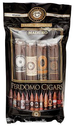 ארבעה סיגרים פרדומו מדורו טורו במארז   אש טבק וסיגרים