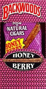 סיגרים בקוודס בטעם דבש ואוכמניות  | אש טבק לאוהבי יין ואלכוהול