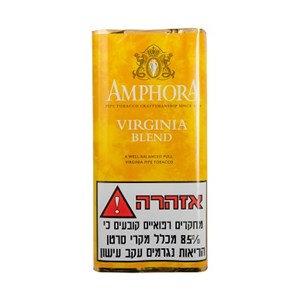 AMFHORA טבק למקטרת אמפורה רג'יניה בלנד