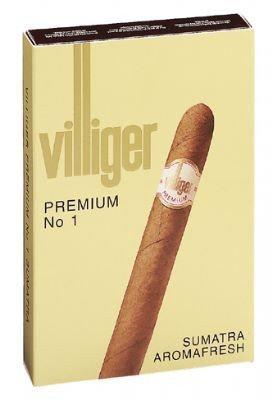 סיגר ויליגר פרימיום  | אש טבק לאוהבי יין ואלכוהול