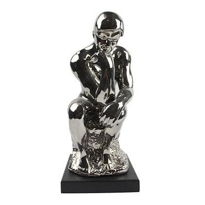 פסל האיש החושב | אש סיגרים ומתנות