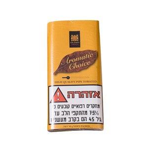 MAC BAREN טבק למיקטרת מק בארן ארומטיק צויס