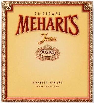 MEHARIS סיגרלות הולנדיות של מהריס אורגינל | אש טבק חנות סיגרים תל אביב