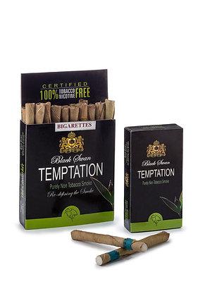 תחליף טבק טמפטיישן 20 סיגרלות