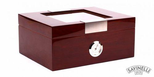קופסה לאחסון סיגר לשמירה על הטריות בלחות, יומידור מקרר לאחסון סיגרים