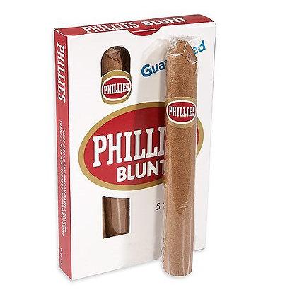 סיגרים פיליס בלאנט  | אש טבק לאוהבי יין ואלכוהול
