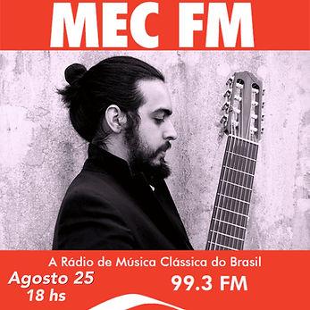 entrevista Radio mec
