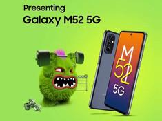 Samsung Galaxy M52 5G | Samsung M52 Full Specification | Samsung Galaxy M52 5G Release Date