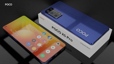 Xiaomi Poco X5 Pro | Poco X5 Specs | Xiaomi Poco X5 Pro Reviews