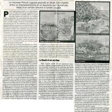 Article Expresso 08 décembre 2002