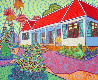 Roger's bungalow - 2006
