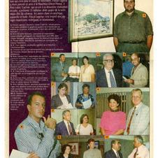 Article Expresso 10 novembre 1998