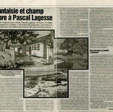 Article Expresso 12 novembre 2006