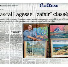 Article L'Express 13 novembre 2006