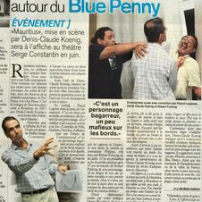 Article L'Express juin 2011
