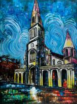 Ste Thérèse church - 2019