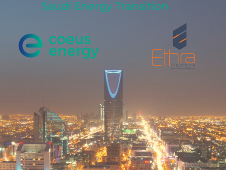 Transfer of Knowledge Partnership announced for Saudi Arabia