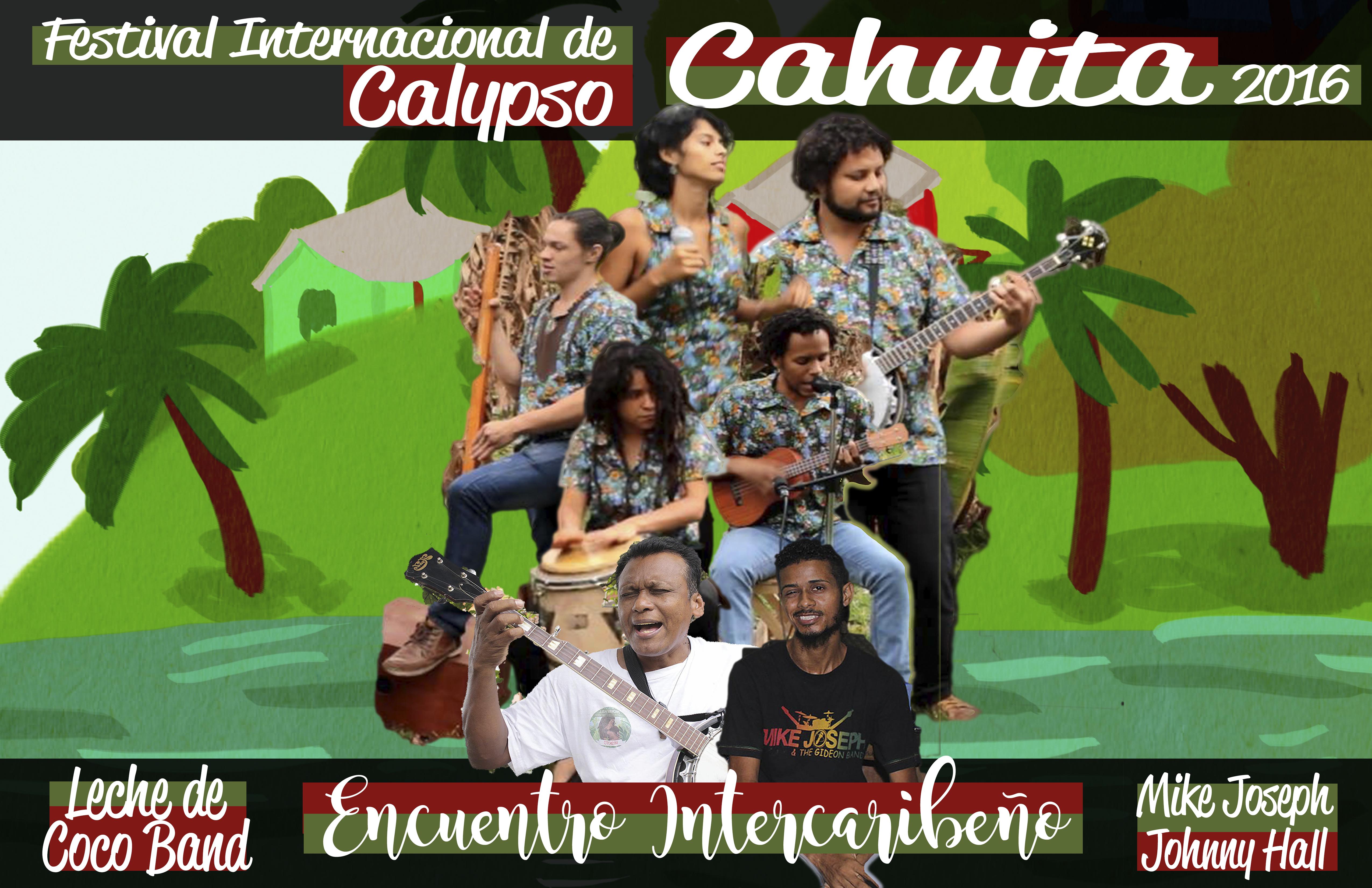 Encuentro Intercaribeño