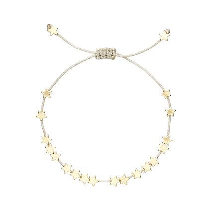 Stars so bright bracelet
