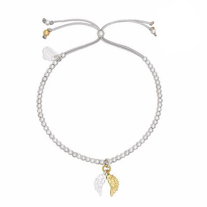 Wings liberty bracelet
